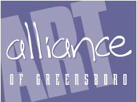 Art Alliance of Greensboro Summer Camps