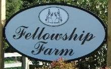 Fellowship Farm Greensboro Summer Camps