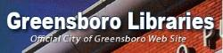 Greensboro Public Libraries Greensboro Summer Camps