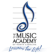 The Music Academy Greensboro Summer Camp